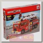 Конструктор Пожарная бригада, 939 деталей