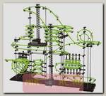 Динамический конструктор Space Rail 233-7G 36 метров (Level 7) светящиеся рельсы