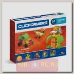Конструктор CLICFORMERS 801001 Basic Set (50 деталей)