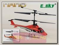 Радиоуправляемый вертолет E-SKY Nano RTF