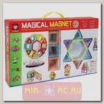 Магнитный 3D-конструктор Magical Magnet, 52 детали