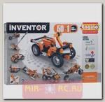Конструктор Inventor, 158 деталей
