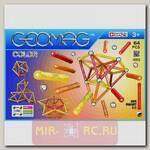 Магнитный конструктор Color, 64 детали