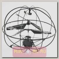 Радиоуправляемый летающий шар HappyCow Robotic ИК-управление