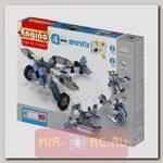 Конструктор Engino Pico Builds/Inventor Самолеты (4 модели)