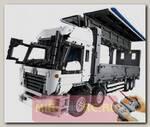 Радиоуправляемый конструктор Lepin Technic Wing Body Truck