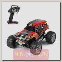 Радиоуправляемая модель Монстра WLtoys 18405 4WD RTR 1:18