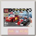 Конструктор Гран-при - Гоночные машины