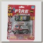 Радиоуправляемая машина Пожарная служба (на бат.)