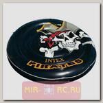 Надувной плот-ватрушка Пиратский остров, 188 см