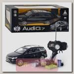 Радиоуправляемая машина Audi Q7 (на бат., свет, звук), 1:16