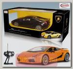 Машина р/у Lamborghini (на бат.), 1:14