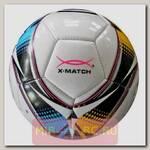 Футбольный мяч X-Match, р. 5