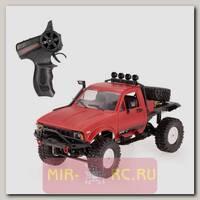Радиоуправляемая модель Краулера WPL Offroad Desert Car 4WD RTR 1:16