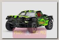 Радиоуправляемая модель Шорт-корс трака Himoto Mayhem 4WD RTR 1:8 (б/к система)