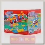 Игровой набор Маленький город - Пожарная охрана, 26 элементов