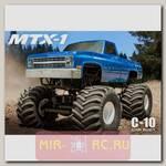 Радиоуправляемая модель Монстра MST MTX-1 4WD RTR 1:10 без АКК и з/у