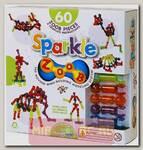 Конструктор ZOOB Sparkle 60