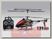 Радиоуправляемый вертолет Syma 2.4GHz с гироскопом