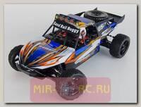 Радиоуправляемая модель Багги HSP Breaker DB 4WD RTR 1:10 влагозащита