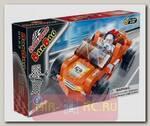 Конструктор Buggy с человечком, 108 деталей