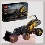 Конструктор LEGO 42081 Technic VOLVO колёсный погрузчик Zeux