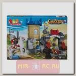 Конструктор Castles, 69 деталей (звук)