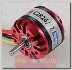 Электродвигатель бесколлекторный EMP C2826/12 KV1350 (авиамодельный)