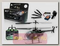 Радиоуправляемый вертолет Hubsan HBS3000J 2.4GHz