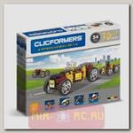 Конструктор CLICFORMERS 803001 Speed Wheel set (34 детали)
