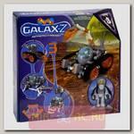 Конструктор Zoob Galaxy-Z - Космический корабль, 63 детали