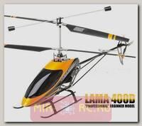 Радиоуправляемый вертолет Walkera Lama 400D RTF 2.4GHz