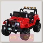 Детский электромобиль WXE Wrangler 2WD 2.4G (красный)