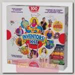 Подвижный конструктор Inventors' Kit, 100 деталей