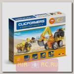 Конструктор CLICFORMERS 802001 Construction set (74 детали)
