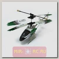 Радиоуправляемый вертолет Heng Tai ROC с гироскопом 1:64