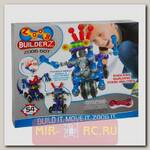 Конструктор ZOOB 0Z14001TL Building Set