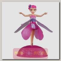 Радиоуправляемая летающая фея Flying Fairy 8038/TL8077 (русская коробка)