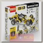 Конструктор Engino Inventor с мотором (набор из 120 моделей)