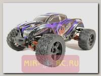 Радиоуправляемая модель Монстра Remo Hobby M-Max Upgrade 4WD RTR 1:10 влагозащита