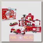 Конструктор Пожарная бригада, 774 детали