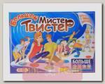 Напольная игра Большой Мистер Твистер