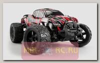 Радиоуправляемая модель Монстра Remo Hobby M-Max 4WD RTR 1:10 б/к сист. (влагозащита)