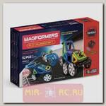 Магнитный конструктор Magformers 707003 R/C Cruiser Set