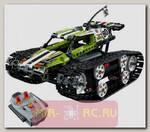 Радиоуправляемый конструктор Lepin Technic Скоростной вездеход