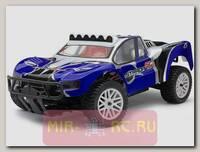 Радиоуправляемая модель Шорт-корс трака Maverick Strada SC Evo 4WD RTR 1:10