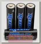 Аккумуляторы Reedy NiMh 2700 mAh AA (4шт)