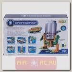 Набор 6 в 1: Солнечный робот. Механический конструктор. Сделай сам