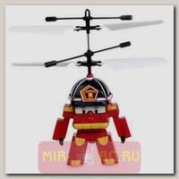 Радиоуправляемый вертолет Robocar Poli