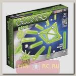 Магнитный конструктор Glow (светится в темноте), 30 деталей